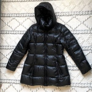 SAM winter down puffer jacket